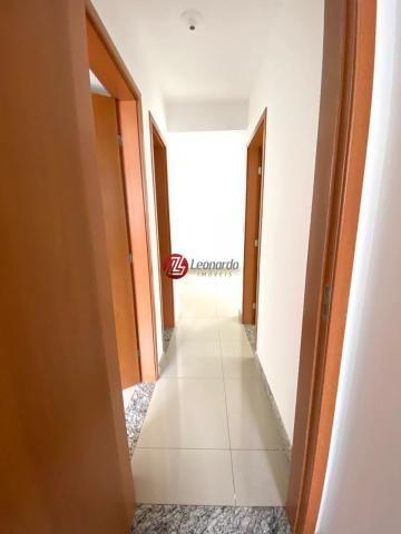 Apartamento 3 Quartos com Suíte e Varanda no Bairro Manacás - Foto 7