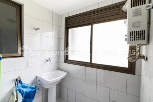Apartamento à venda com 3 dormitórios em Protásio alves, Porto alegre cod:AP12791 - Foto 16