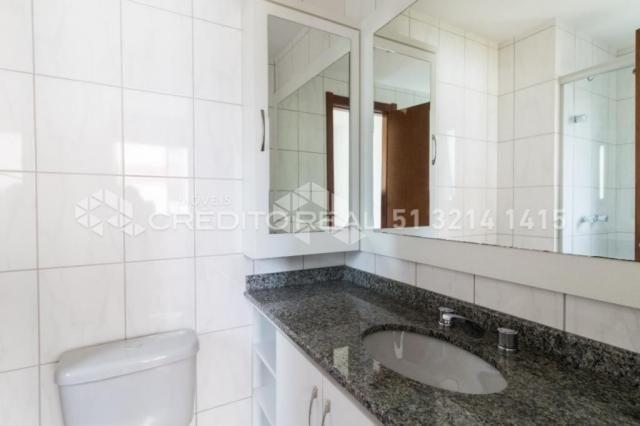 Apartamento à venda com 3 dormitórios em Protásio alves, Porto alegre cod:AP12791 - Foto 11
