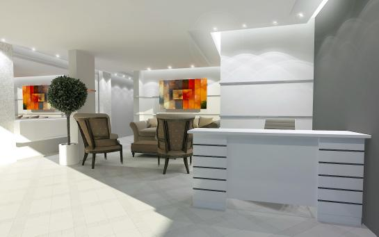 Apartamento residencial para venda, Água Verde, Curitiba - AP4132. - Foto 2