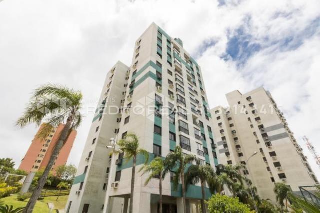 Apartamento à venda com 3 dormitórios em Protásio alves, Porto alegre cod:AP12791 - Foto 2