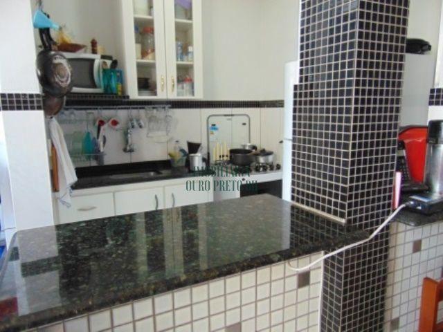 Apartamento à venda com 2 dormitórios em Nova cachoeirinha, Belo horizonte cod:2279 - Foto 5