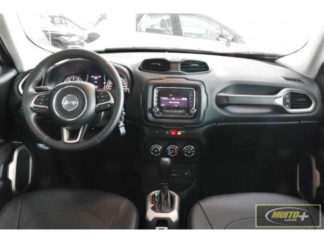 Jeep Renegade 1.8 Sport automático - Foto 8
