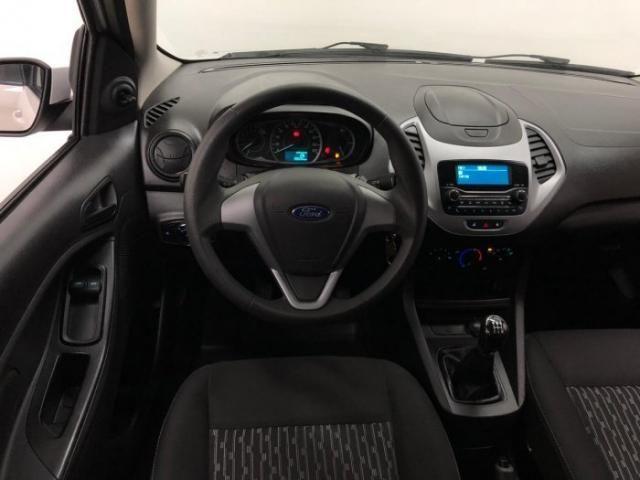 Ford ka sedan 2019 1.0 ti-vct flex se sedan manual - Foto 5