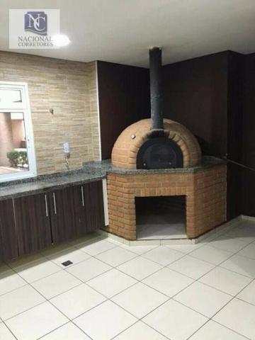 Apartamento com 2 dormitórios à venda, 50 m² por R$ 240.000,00 - Parque Erasmo Assunção -  - Foto 10