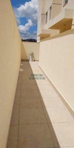 Apartamento à venda com 2 dormitórios em Candelária, Belo horizonte cod:4537 - Foto 2