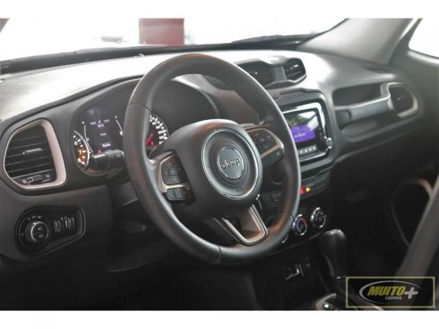 Jeep Renegade 1.8 Sport automático - Foto 7