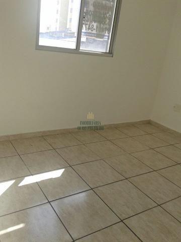 Apartamento à venda com 2 dormitórios em Salgado filho, Belo horizonte cod:2935 - Foto 3