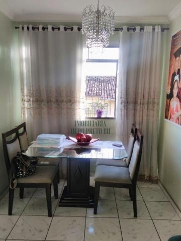 Apartamento à venda com 2 dormitórios em Europa, Belo horizonte cod:4232 - Foto 5