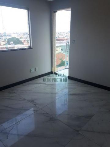 Apartamento à venda com 3 dormitórios em Sinimbu, Belo horizonte cod:2287 - Foto 12