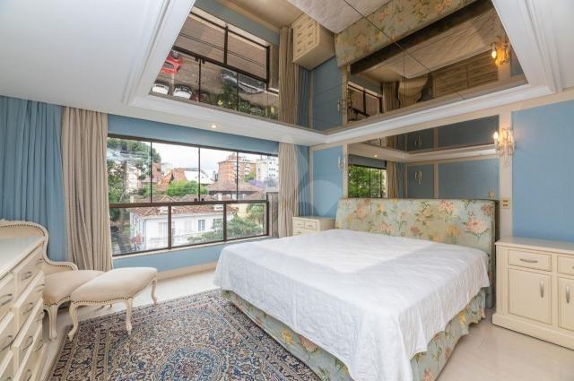 Apartamento à venda com 3 dormitórios em Moinhos de vento, Porto alegre cod:8139 - Foto 13