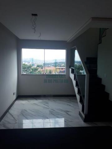 Cobertura à venda com 4 dormitórios em Sinimbu, Belo horizonte cod:2286 - Foto 3