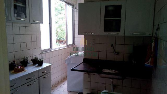 Apartamento à venda com 2 dormitórios em Venda nova, Belo horizonte cod:1552 - Foto 8