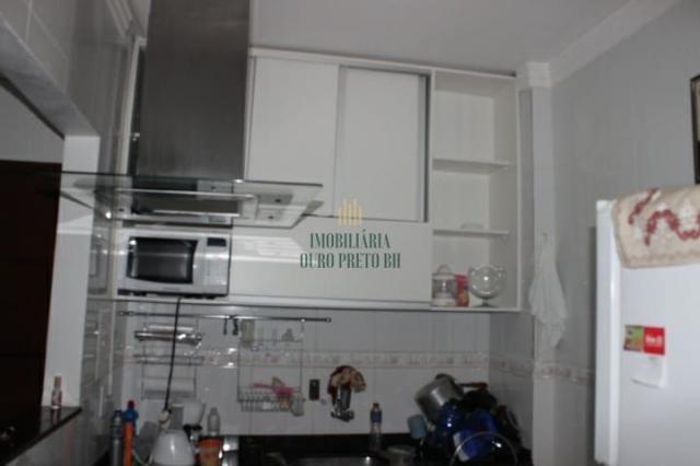 Apartamento à venda com 2 dormitórios cod:4869 - Foto 11