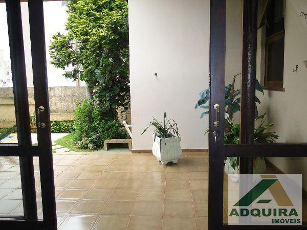 Casa com 4 quartos - Bairro Estrela em Ponta Grossa - Foto 8
