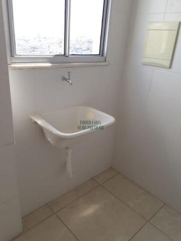 Apartamento à venda com 2 dormitórios em Dom bosco, Belo horizonte cod:4792 - Foto 9