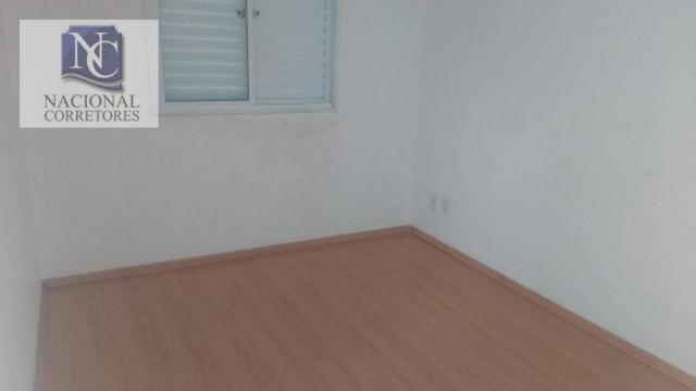 Apartamento com 2 dormitórios à venda, 50 m² por R$ 240.000,00 - Parque Erasmo Assunção -  - Foto 4