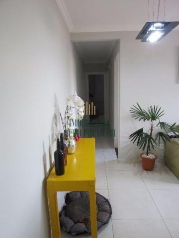 Apartamento à venda com 2 dormitórios em Parque leblon, Belo horizonte cod:2427 - Foto 2