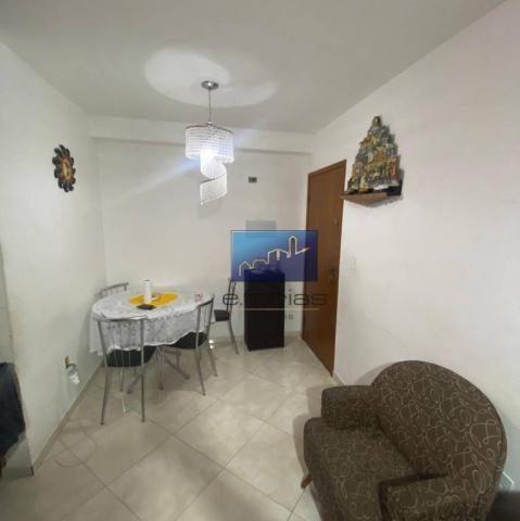 Apartamento com 2 dormitórios à venda, 47 m² por R$ 225.000,00 - Vila Carmosina - São Paul - Foto 2
