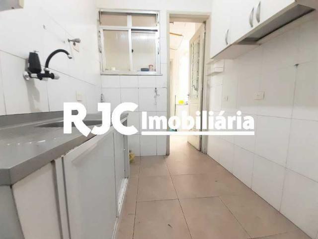 Apartamento à venda com 3 dormitórios em Tijuca, Rio de janeiro cod:MBAP33233 - Foto 20