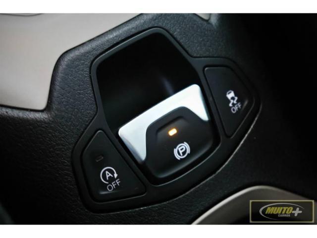 Jeep Renegade 1.8 Sport automático - Foto 15