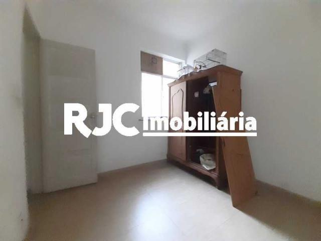 Apartamento à venda com 3 dormitórios em Tijuca, Rio de janeiro cod:MBAP33233 - Foto 11