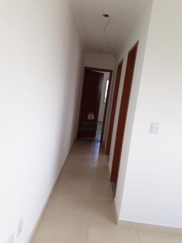 Cobertura à venda com 2 dormitórios em Dom bosco, Belo horizonte cod:4795 - Foto 4