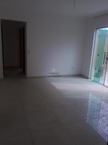 Apartamento à venda com 3 dormitórios em Sinimbu, Belo horizonte cod:2997 - Foto 2