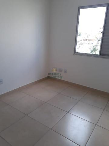 Apartamento à venda com 2 dormitórios em Dom bosco, Belo horizonte cod:4792 - Foto 7