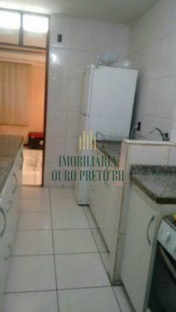 Apartamento à venda com 3 dormitórios em Camargos, Belo horizonte cod:2788 - Foto 6