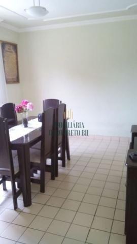 Apartamento à venda com 2 dormitórios em Venda nova, Belo horizonte cod:1552