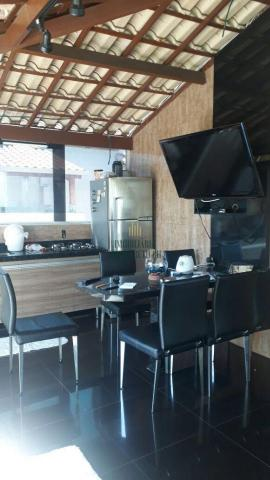 Cobertura à venda com 3 dormitórios em Copacabana, Belo horizonte cod:5458 - Foto 2