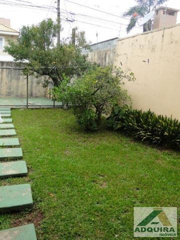 Casa com 4 quartos - Bairro Estrela em Ponta Grossa - Foto 20