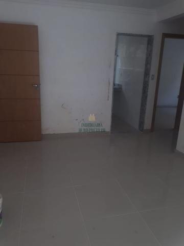 Apartamento à venda com 2 dormitórios em Parque leblon, Belo horizonte cod:4436 - Foto 9