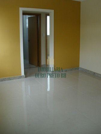 Apartamento à venda com 3 dormitórios em Mantiqueira, Belo horizonte cod:1187 - Foto 2