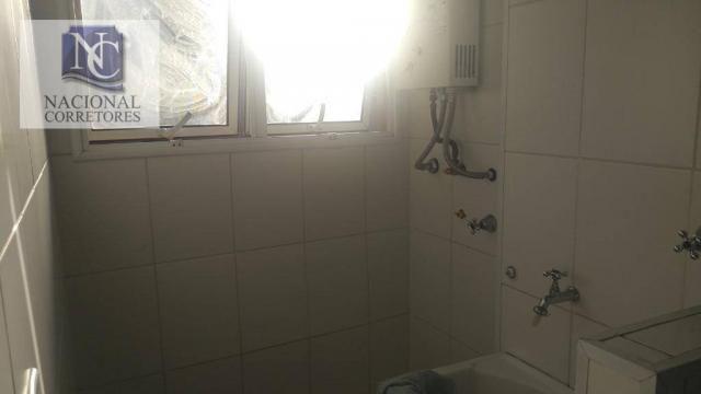 Apartamento com 2 dormitórios à venda, 50 m² por R$ 240.000,00 - Parque Erasmo Assunção -  - Foto 7