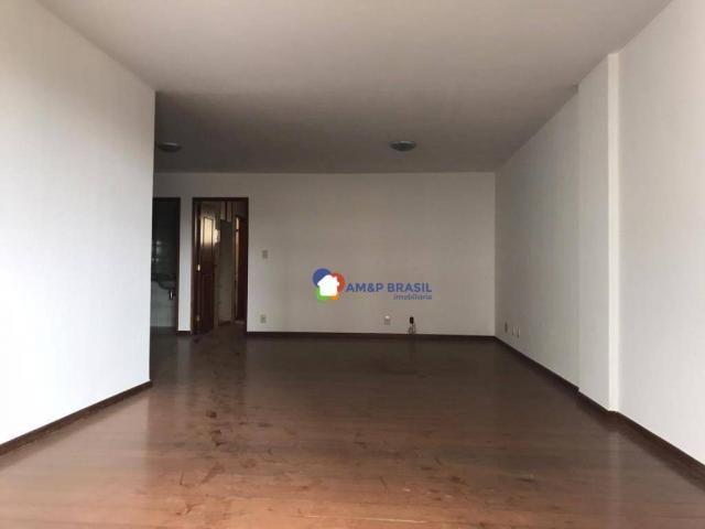 Apartamento com 3 dormitórios à venda, 158 m² por R$ 389.000,00 - Setor Bueno - Goiânia/GO - Foto 10
