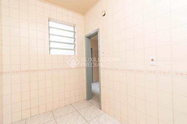 Apartamento para alugar com 3 dormitórios em Navegantes, Porto alegre cod:320462 - Foto 6