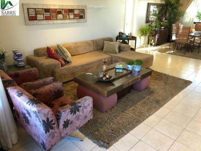 Apartamento 3 suítes a venda, Condomínio Saint Romain, bairro Vieiralves, Manaus-AM - Foto 15