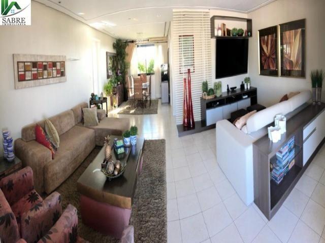 Apartamento 3 suítes a venda, Condomínio Saint Romain, bairro Vieiralves, Manaus-AM - Foto 11