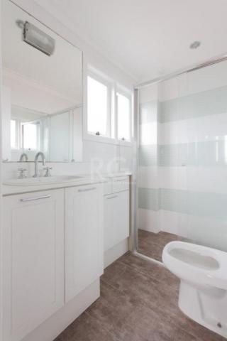 Apartamento à venda com 3 dormitórios em Jardim lindóia, Porto alegre cod:BL1804 - Foto 12