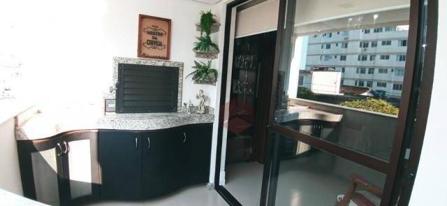 Apartamento à venda, 116 m² por R$ 635.000,00 - Balneário - Florianópolis/SC - Foto 5