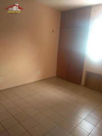 Apartamento com 3 dormitórios à venda, 109 m² por R$ 295.000 - Jacarecanga - Fortaleza/CE - Foto 16