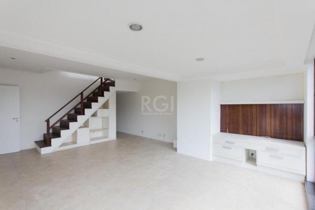 Apartamento à venda com 3 dormitórios em Jardim lindóia, Porto alegre cod:BL1804 - Foto 17