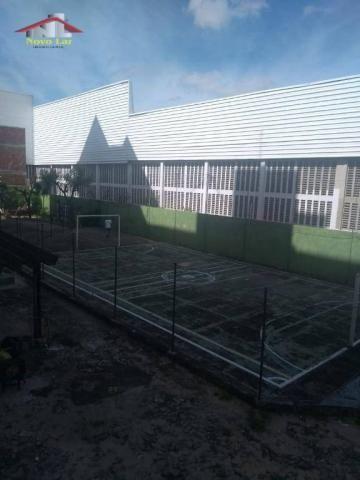 Apartamento com 3 dormitórios à venda, 109 m² por R$ 295.000 - Jacarecanga - Fortaleza/CE - Foto 5