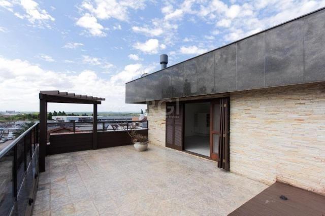 Apartamento à venda com 3 dormitórios em Jardim lindóia, Porto alegre cod:BL1804 - Foto 5