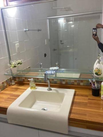 Casa com 7 dormitórios à venda, 427 m² por R$ 580.000,00 - Parque Manibura - Fortaleza/CE - Foto 13