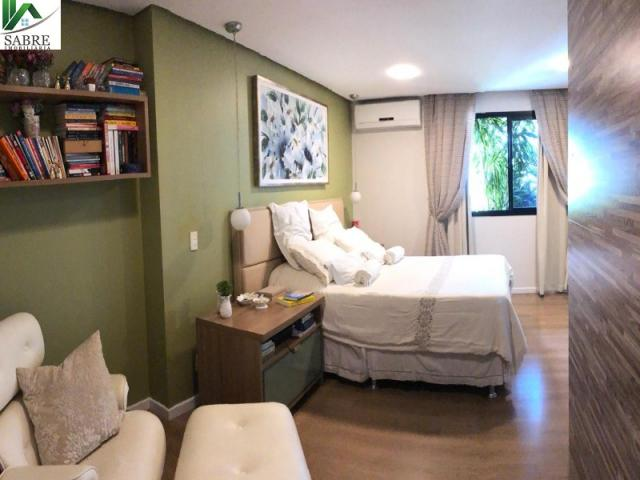 Apartamento 3 suítes a venda, Condomínio Saint Romain, bairro Vieiralves, Manaus-AM - Foto 20