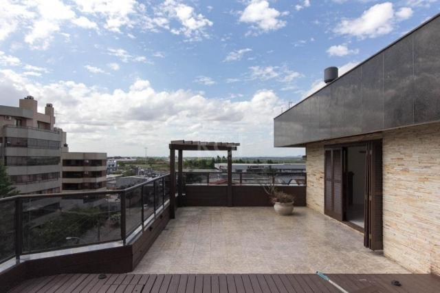 Apartamento à venda com 3 dormitórios em Jardim lindóia, Porto alegre cod:BL1804 - Foto 4
