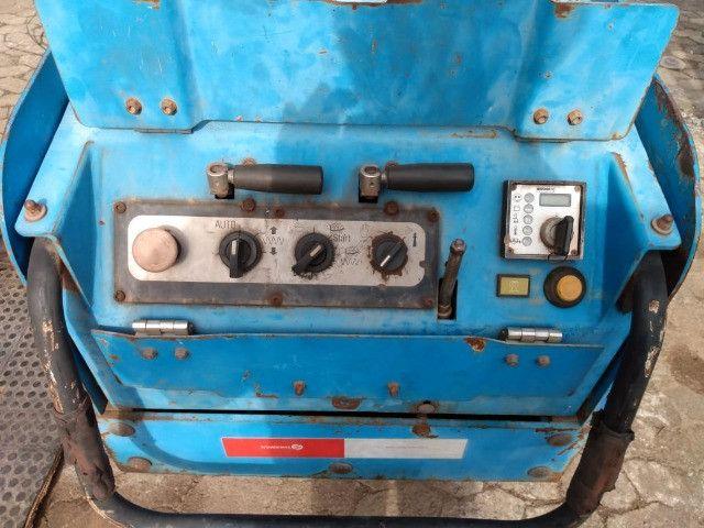 Mini Rolo compactadorq - Foto 4